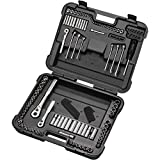 CRAFTSMAN Mechanics Tool Kit, 137 Pieces (933137)