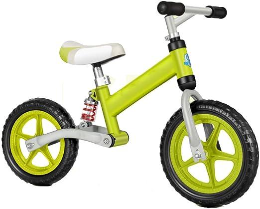 haixia Balance No Pedal Balance Bicicleta De Dos Ruedas De 2 A 6 ...