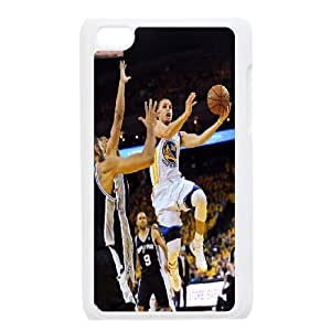 C-EUR Customized Phone Case Of Stephen Curry For Ipod Touch 4