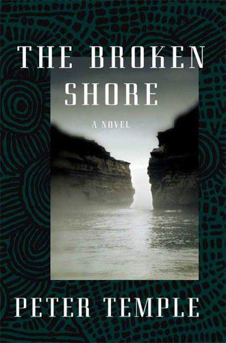 Shore Temple - The Broken Shore: A Novel