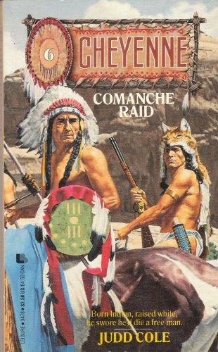 Comanche Raid (Cheyenne)