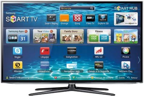 Samsung UE40ES6100 - Televisor LCD de 40