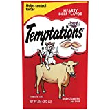 Whiskas Temptations Hearty Beef Wings