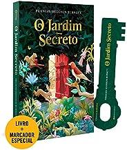 O jardim secreto - (Texto integral - Clássicos Autêntica)