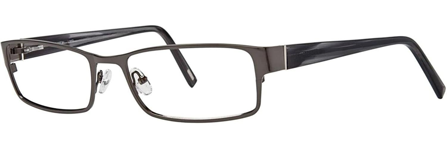 TIMEX Eyeglasses L002 Gunmetal 59MM