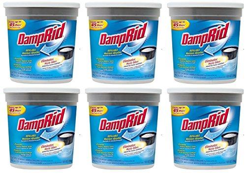 Damp FG01K DampRidTM Room Refresher product image