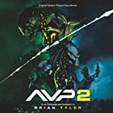 Aliens Vs. Predator-Requiem: Ori by Original Soundtrack (2008-01-17)