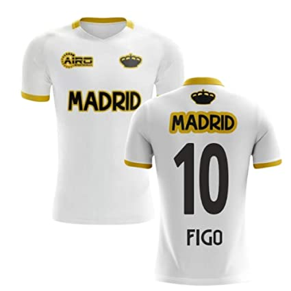 pick up f4b6a c415d Amazon.com : Airosportswear 2019-2020 Madrid Concept ...