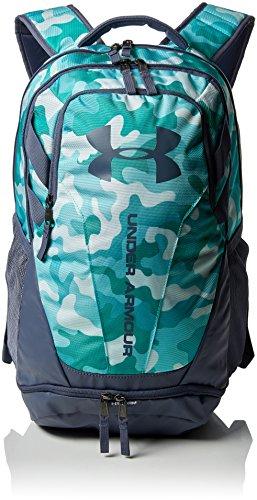 48d70b4790 Under Armour UA Hustle 3.0 Backpack OSFA BLUE INFINITY - Buy Online ...