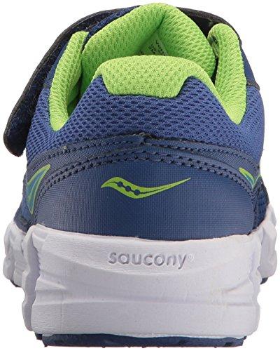 Saucony SauconyVortex A/C - Vortex a/C Unisex-Kinder Blau