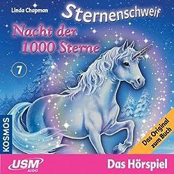 Nacht der 1000 Sterne (Sternenschweif 7)
