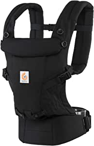 Ergobaby Adapt Baby Carrier, Black