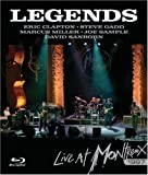 Legends: Live at Montreux 1997 [Blu-ray] [Import]
