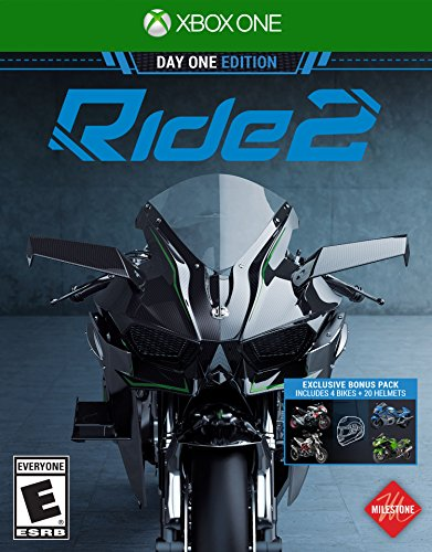 (Ride 2 - Xbox One)