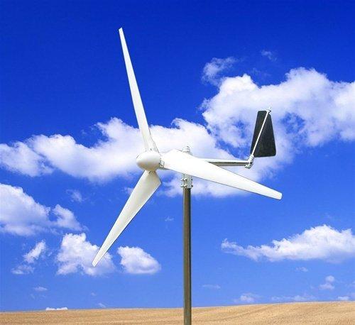 ALEKO WG1.5KW 1.5KW 1500 Watt Residential Wind Generator