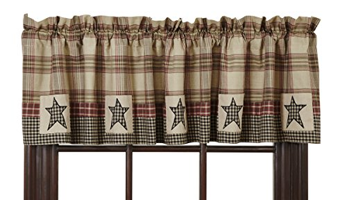 Plymouth Kitchen - Plymouth Valance
