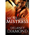 More Than a Mistress (Latin Men Book 5)