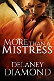 More Than a Mistress (Latin Men Book 5)
