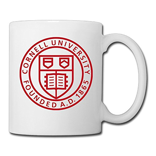 NVVM Custom Cornell University Coffee/Tea Mug 15 Oz For Coffee/tea/espresso/milk/water