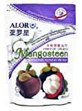 MUST BUY ! 20 Pack DXN Alor Freeze Dried MANGOSTEEN Preserved With Original Characteristics ( 50 Per Pack )