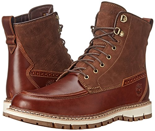 Boot Brown Uomo Wp Mt Timberland Scarponcino w5CqxaCX