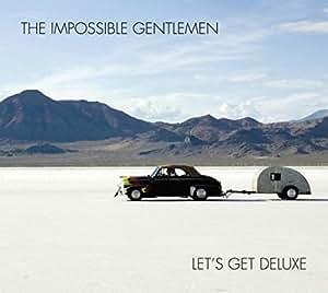 Let's Get Deluxe