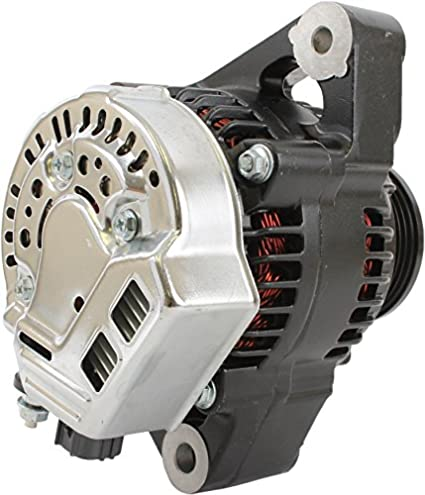 Amazon com: NEW 55A ALTERNATOR FITS HONDA MARINE BF130 1999-2004