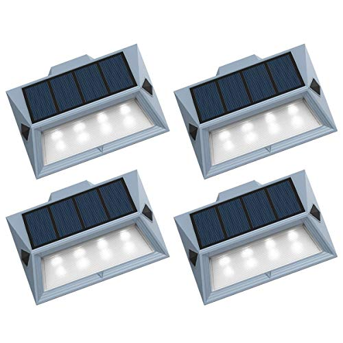 Review Of Solar Security Lights in US - 1