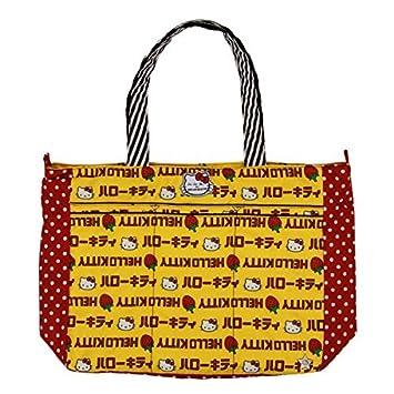 Amazon.com : Bolsa de Hello Kitty Colección cremallera pañal ...