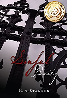 Sinful Purity (Sinful Series Book 1) by [Standen, K.A.]
