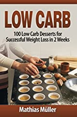 Those looking to lose weight often think you need to give up dessert or sweets at special events. But this is where one of the biggest advantages of the low carb diet comes into play. Instead of strictly counting calories it's only important ...