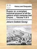 Russi, Johann Gottlieb Georgi, 117048073X
