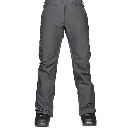 1f42aa251c84 Amazon.com   Burton Cargo Mid Mens Snowboard Pants - Medium Faded ...