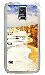 Ipod Touch 4 Acts Rock PC Custom Ipod Touch 4 Case Cover Transparent