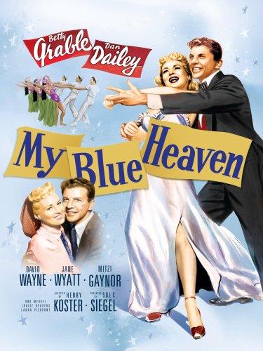 (My Blue Heaven (1950) )