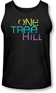 One tree hill womens clothes over bros 2 t shirt in charcoal one tree hill mens color blend logo tank top publicscrutiny Choice Image