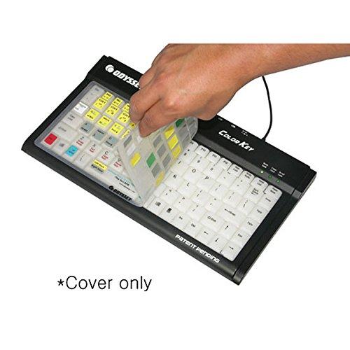 Odyssey Scratch Keyboard - 2