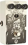 Walrus Messner Overdrive Effect Pedal
