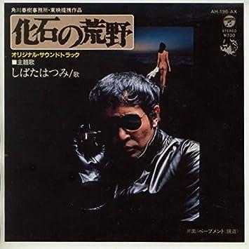 Amazon.co.jp: 化石の荒野 [EP...