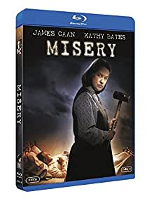 Misery [Blu-ray]