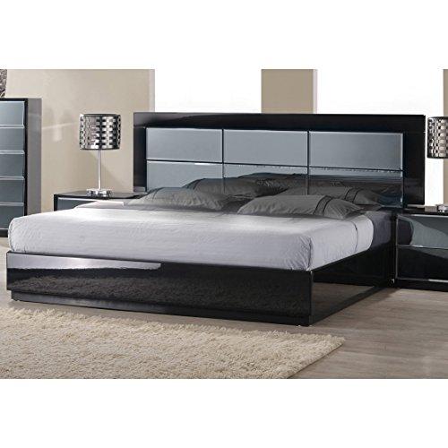 Black Queen Size Beds