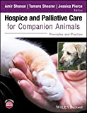 img - for Hospice and Palliative Care for Companion Animals: Principles and Practice book / textbook / text book