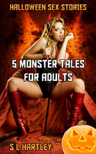 monster sex halloween