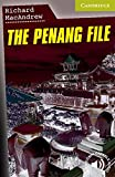 img - for The Penang File Starter/Beginner (Cambridge English Readers) book / textbook / text book