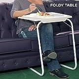 Mesa auxiliar plegable - foldy Anunciada en TV