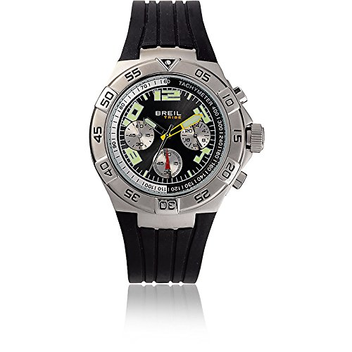 Reloj hombre BREIL TRIBE WATCHES JUMP TW0068
