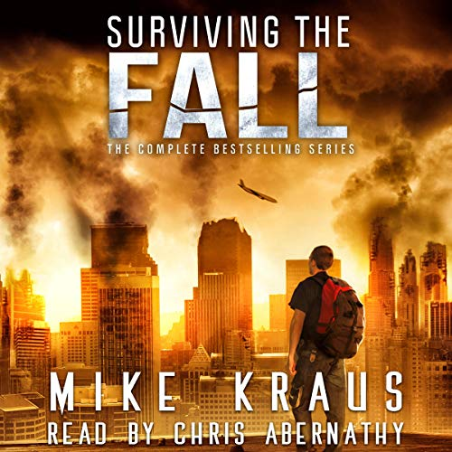 Pdf Fiction Surviving the Fall Box Set: The Complete Surviving the Fall Series, Books 1-12