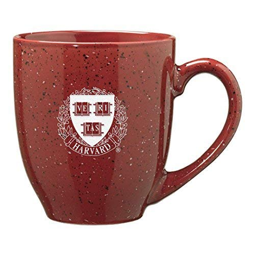 LXG, Inc. Harvard University - 16-Ounce Ceramic