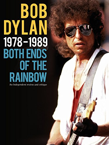 Bob Dylan - 1978-1989: Both Ends Of The Rainbow (Best Gospel Artist In The World)
