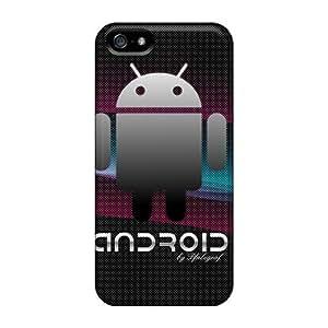 Cute High Quality Iphone 5/5s Bioshock 2 Case